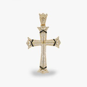 Caballero cruces